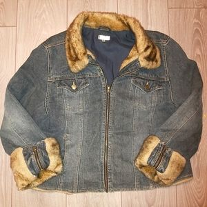 Giacca gallery co jean jacket